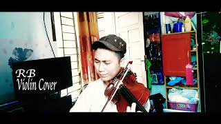 Opick Rapuh Violin Cover Baiim Biola