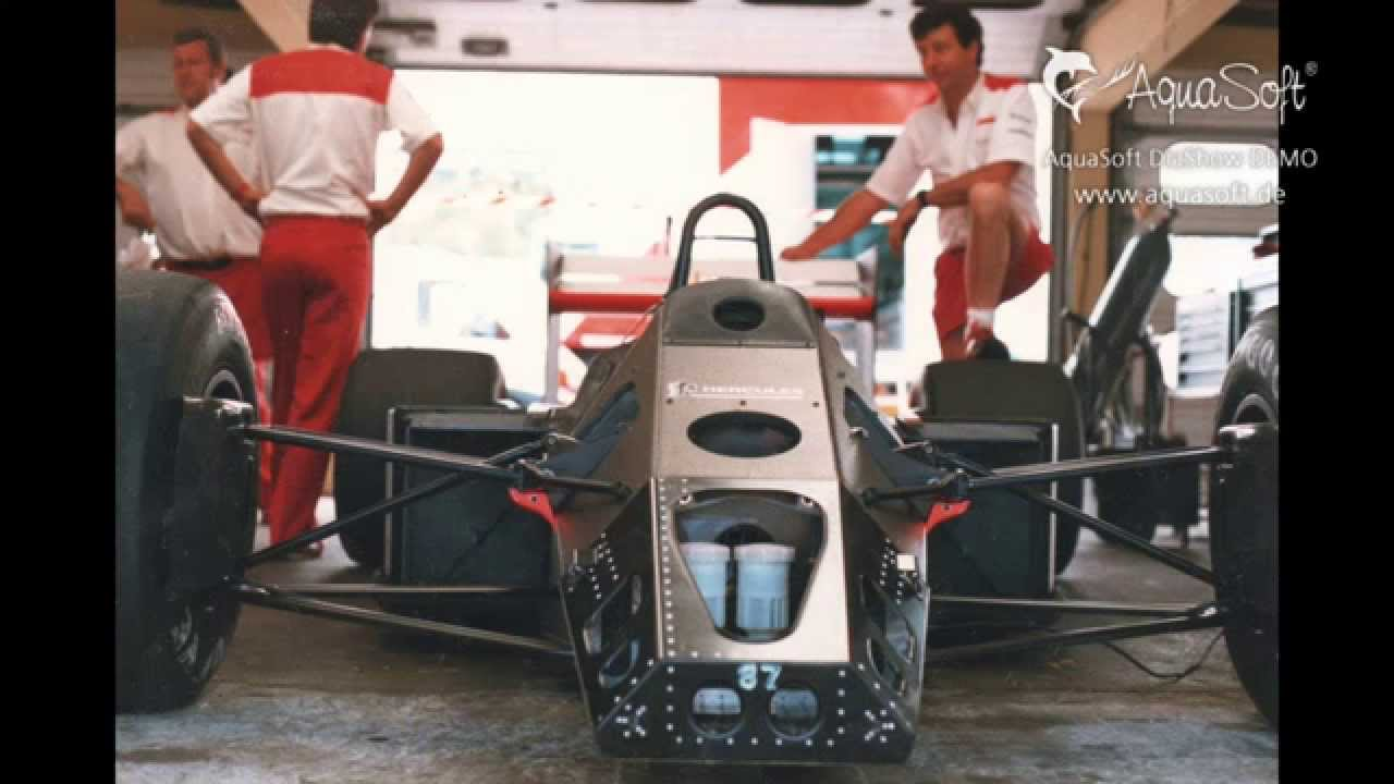 F1 Hockenheim 1987 Hd1080p Youtube