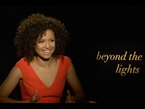 Gugu MbathaRaw on diving into the world of singing in 'Beyond the Lights'