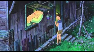 When Marnie Was There - Final Trailer - Studio Ghibli (Omoide no Marnie - 思い出のマーニー)