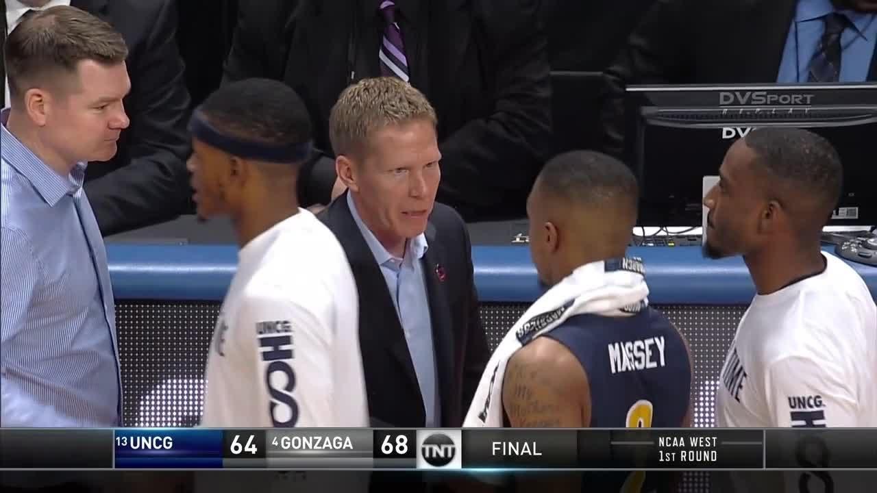 Final Four: Gonzaga survives UCLA's upset bid in overtime thriller to ...