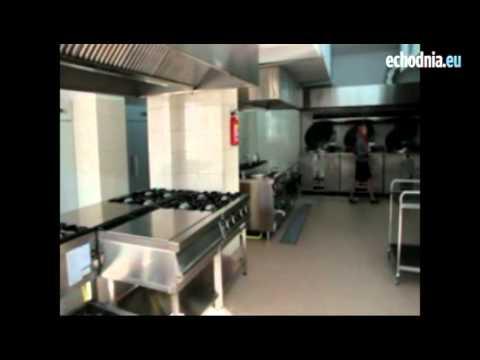 Druga Miejska Kuchnia Cateringowa W Kielcach Na Półtora