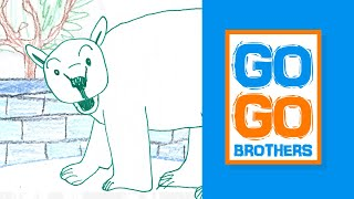 Frostbite - Go Go Brothers S1 (Ep 7)