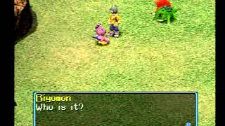 Digimon World PSX - Episode 27 - Recruiting Biyomon