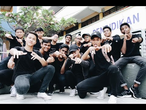 Dance performance by Parang X Ohana - SMK SEAFIELD