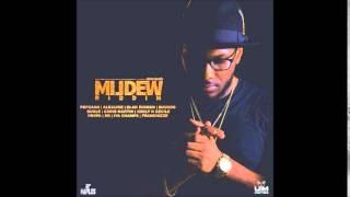 MILDEW RIDDIM MIXX BY DJ-M.o.M