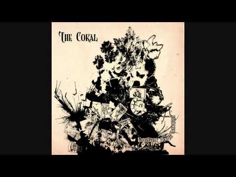 The Coral - Green Is The Colour (Butterfly House Acoustic)