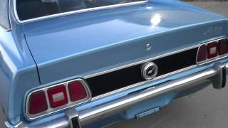 1973 Ford Mustang Grande Coupe for SALE on eBay!