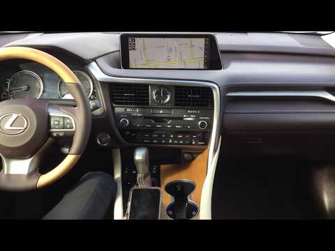 How to Pair your Phone to a Lexus RX350 | Wilde Lexus Sarasota