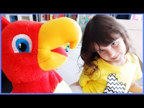 a-mischievous-parrot