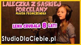 Laleczka z Saskiej Porcelany - Magda Fronczewska (cover by Lena Czubala) #1070
