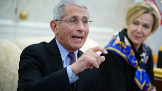 Dr. Anthony Fauci on Covid Vaccines, Reopening Schools, Mask Mandate
