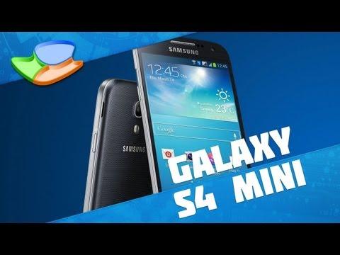 Galaxy S4 Mini [Análise de Produto] - Tecmundo