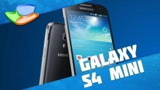 Galaxy S4 Mini [Análise de Produto] - Tecmundo thumbnail