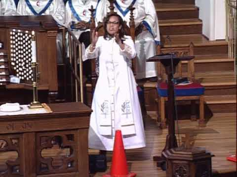 """Changing Lanes: The HOV Lane"" - 1/7/18 Sermon"