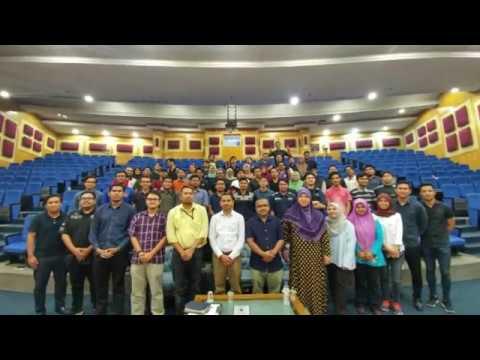 UITM MEC 600 CSR  -  ENGINEERS IN SOCIETY SEMINAR