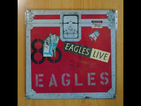 Eagles  Heartache Tonight