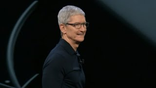Apple shows off software upgrades at 2018 WWDC