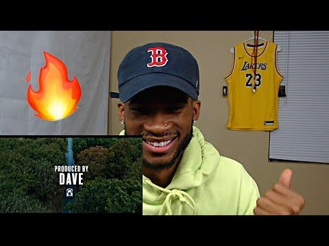 THIS IS A BANGER!!! | DAVE - FUNKY FRIDAY (FT. FREDO) | REACTION VIDEO