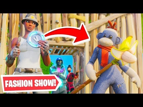 FORTNITE FASHION SHOW LIVE! SKIN COMPETITION! CUSTOM MATCHMAKING SOLO/DUO/SQUAD SCRIMS FORTNITE LIVE