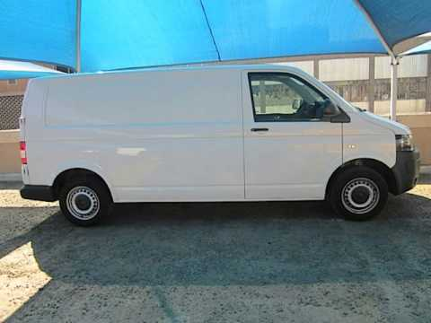 2014 VOLKSWAGEN TRANSPORTER Auto For Sale On Auto Trader South Africa