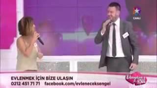 Evleneceksen Gel Güzel Gurban   Tansu Detone Mesele Şarkısı Düet   Evleneceksen Gel 08 Ocak 20