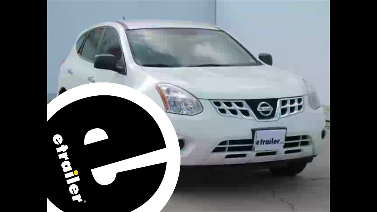 hight resolution of trailer wiring harness installation 2011 nissan rogue etrailertrailer wiring harness installation 2011 nissan rogue etrailer com