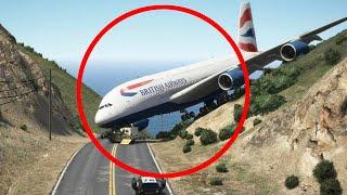 10 Аварийных Посадок Самолётов, в Которых Все Уцелели Благодаря Мастерству Пилотов
