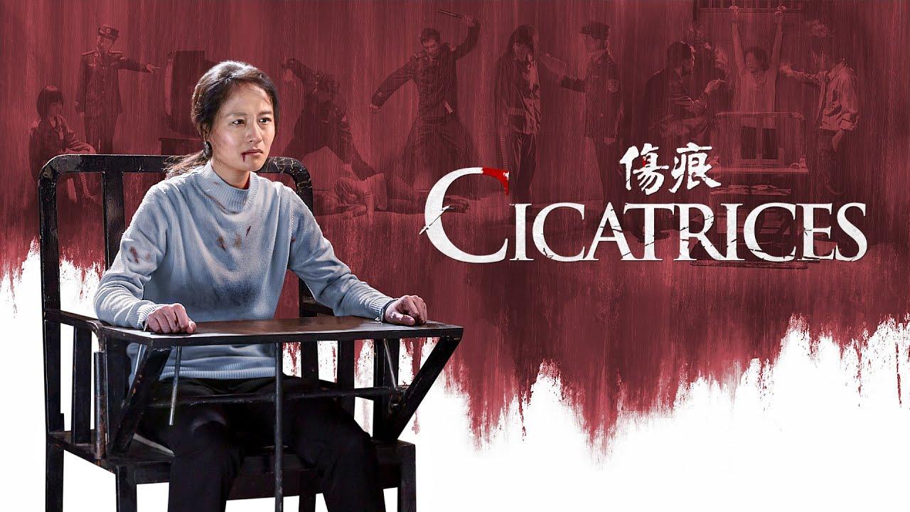 Film chrétien complet 2020 « Cicatrices » Chroniques de la persécution religieuse en Chine