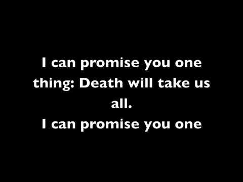 Diamonds Aren't Forever - Bring Me the Horizon [Lyrics]