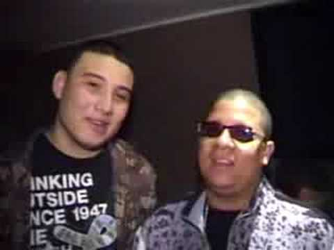 Guerrero & Hector EL Father