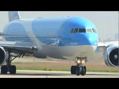 Boeing 767-300-ER [HD]