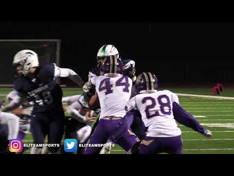 EUREKA (7-0) Visits MARQUETTE (4-3)  In A Rainy Battle Missouri High School Football