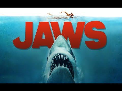 Kill count – JAWS (1975)