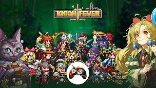 KNIGHT FEVER Android Gameplay