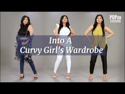 Into A Curvy Girl's wardrobe - POPxo Fashion. http://bit.ly/2Xc4EMY