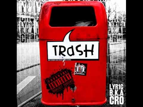 Cro - Kein Entkommen (Trash Album Edition)