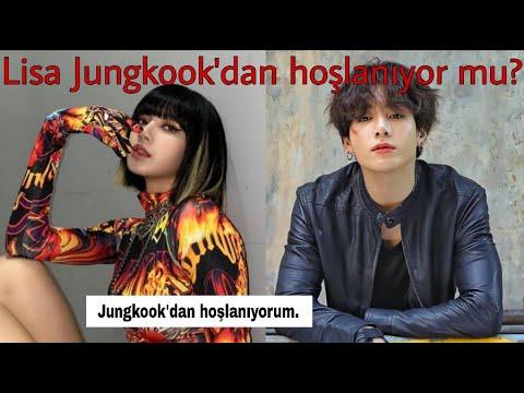 ✨Lizkook✨Lisa (blackpink) & Jungkook (bts) • no no no • [fmv]