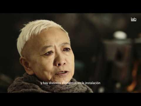 Entrevista a Shu Lea Cheang