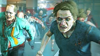WORLD WAR Z Bande Annonce de Gameplay (2018) PS4 / Xbox One / PC
