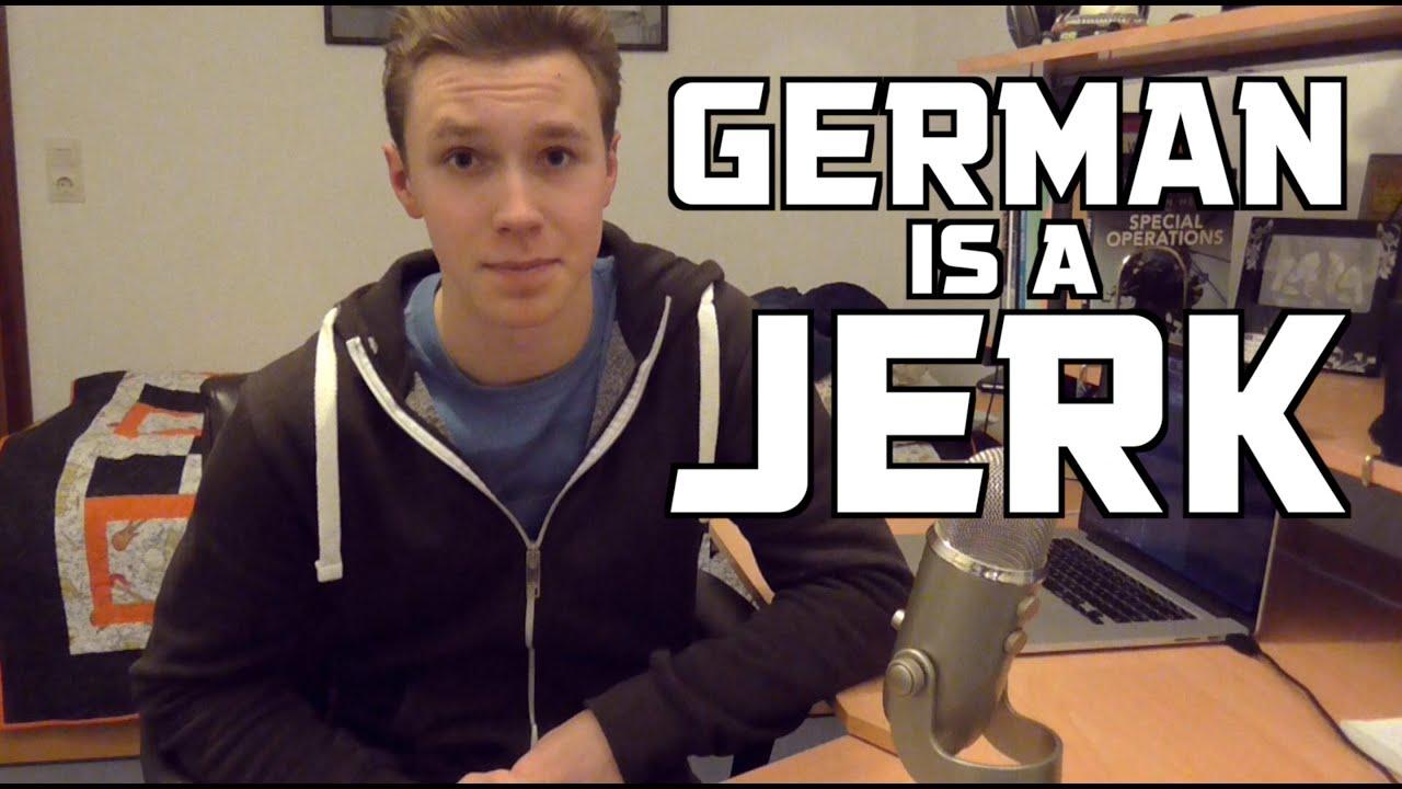 jerks deutsch