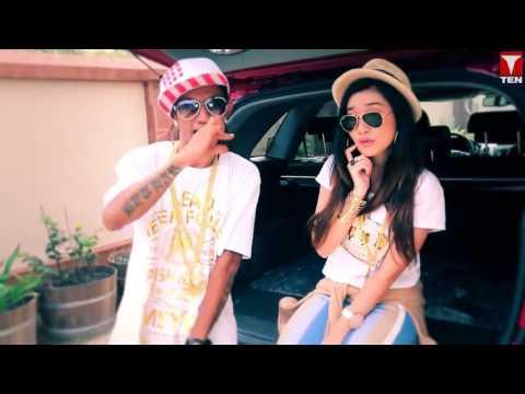 Myanmar Hip HOp Song Byu Har Beautiful Girl