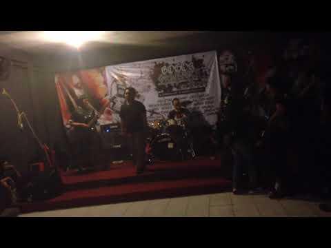 Castigation Bogor grindfest chapter I 23 september 2017 jacklothstore
