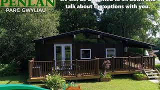 Penlan Holiday Park West Wales