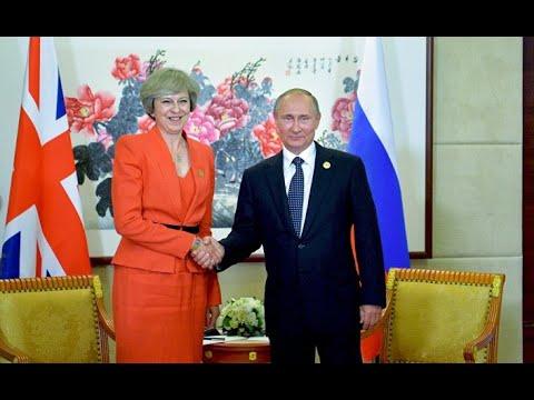 Что может сделать Британия в ответ на российскую атаку?. The Telegraph UK, Великобритания.