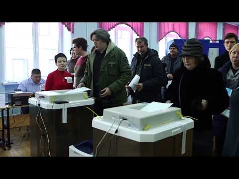 Russian Liberals in Disarray Following Putin's Re-election