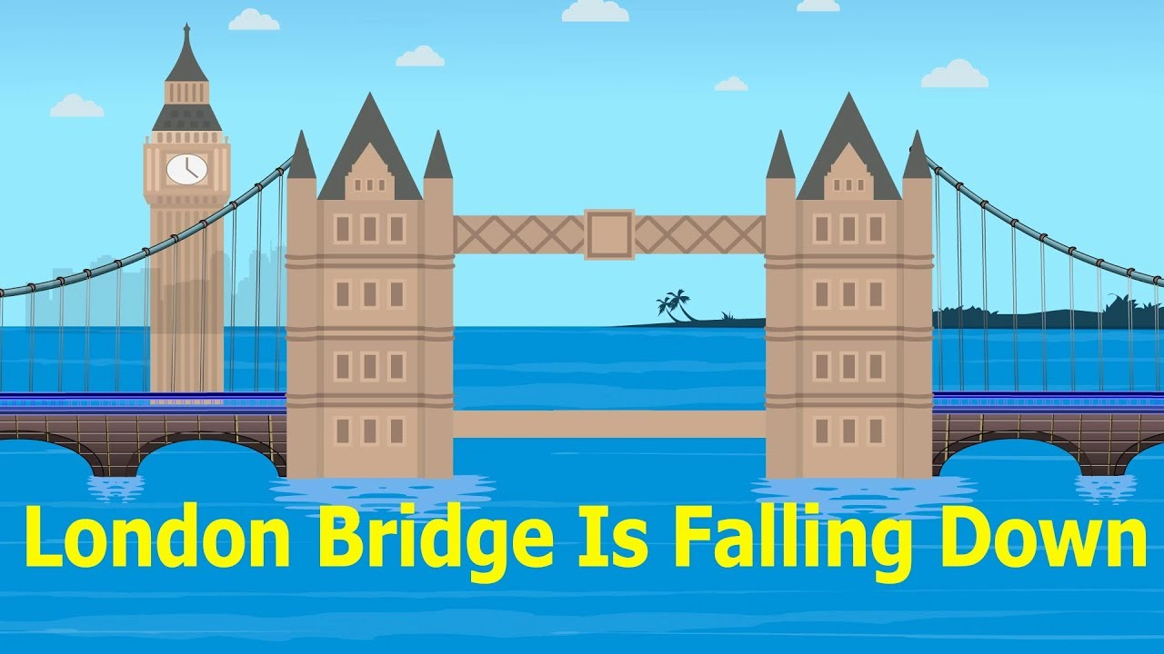 London bridge sex move