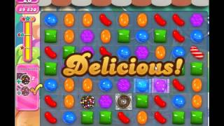 Candy Crush Saga Level 647
