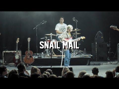 Snail Mail - Dirt & Slug Live At The Sinclair
