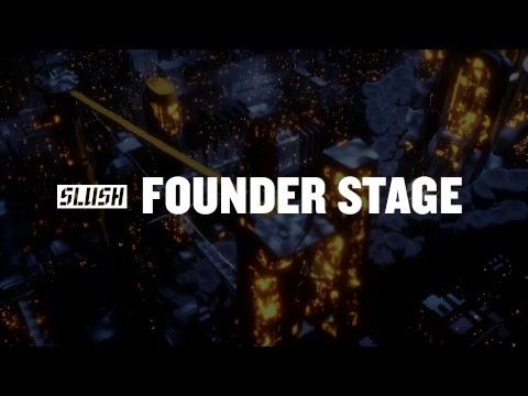 Slush 2018 Day 1 – Founder Stage